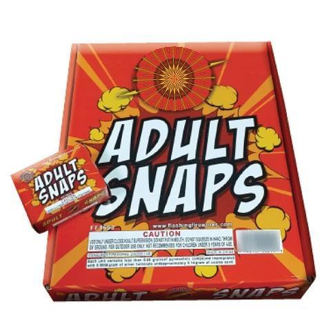 Adult Snaps [10/30/20]