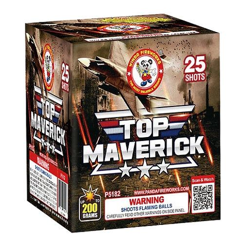 Top Maverick [16/1]