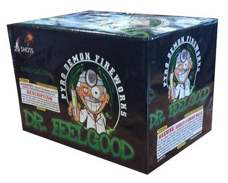 Dr. Feelgood [4/1]