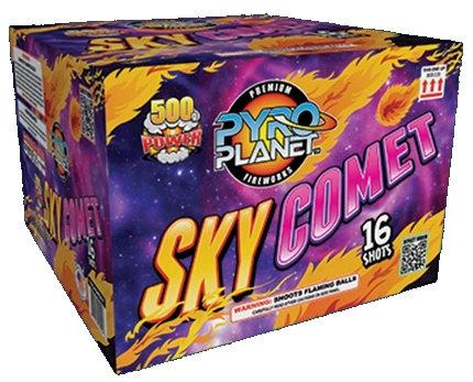 Sky Comet