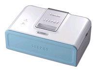 Принтер Canon Selphy CP510 + фотобумага 10х15