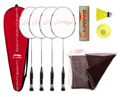 Two New High-Quality Badminton Set Options