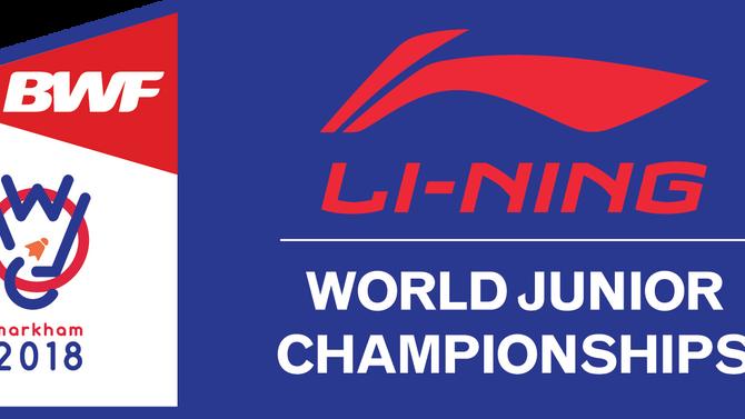 World Junior Championships!