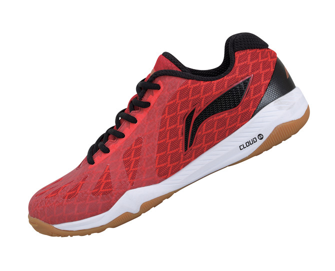 Li-Ning Table Tennis Shoes for Professional Play