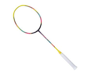 New Li-Ning Windstorm 74 Light Badminton Racket
