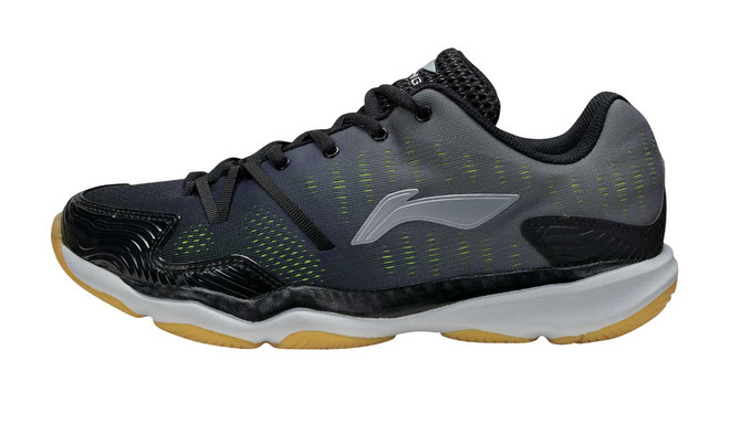 Choosing the Right Badminton Shoes