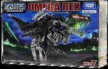 10428250 ZOIDS-FIGURE OMEGA REX Z W38 TM
