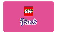 toys kingdom lego friends