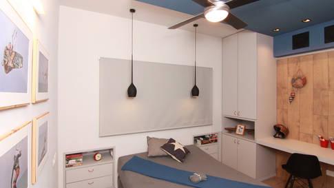 עיצוב חדר לחייל - ״צו 8 למעצבות״