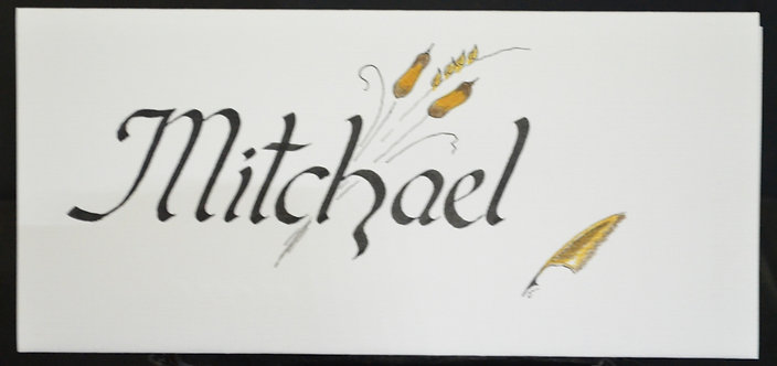 Mitchael