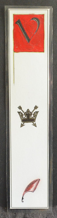 Uncial V Crown
