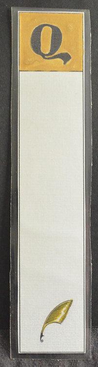 Versal Q Linen