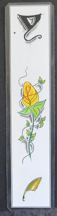 Versal Y Rose