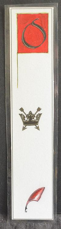 Uncial D Crown