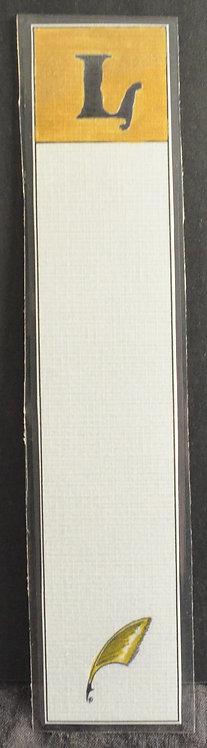 Versal L Linen