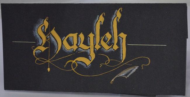 Hayleh