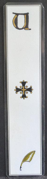 Versal U Cross
