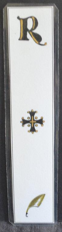 Versal R Cross