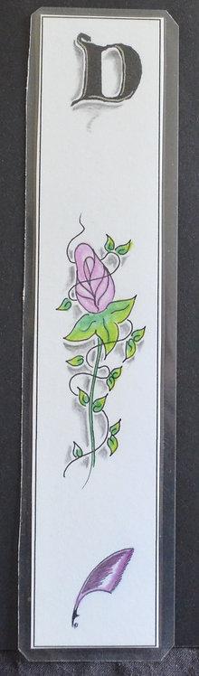 Versal D Rose