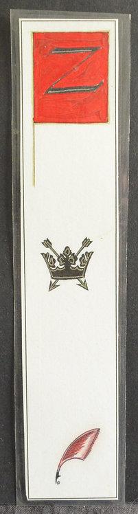 Uncial Z Crown