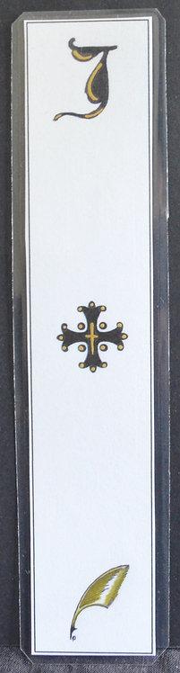 Versal J Cross