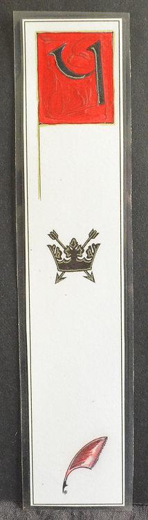 Uncial Y Crown