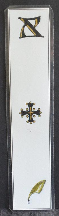 Versal X Cross
