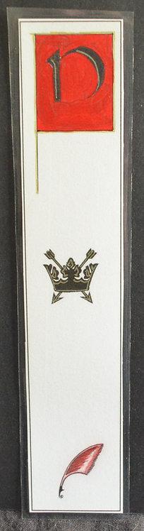 Uncial N Crown