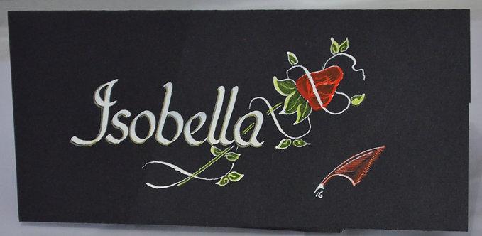 Isobella