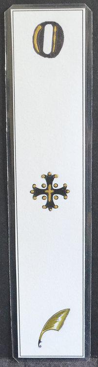 Versal O Cross