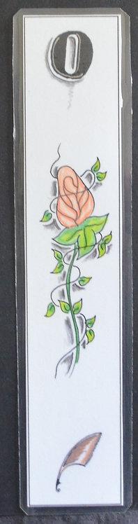 Versal O Rose