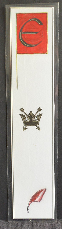 Uncial E Crown
