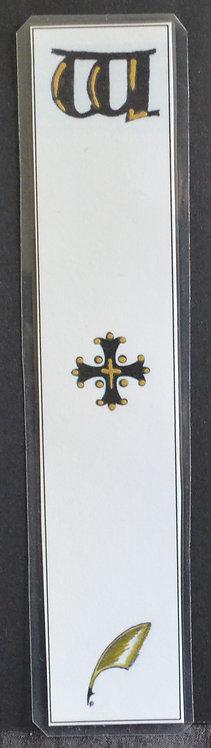 Versal W Cross
