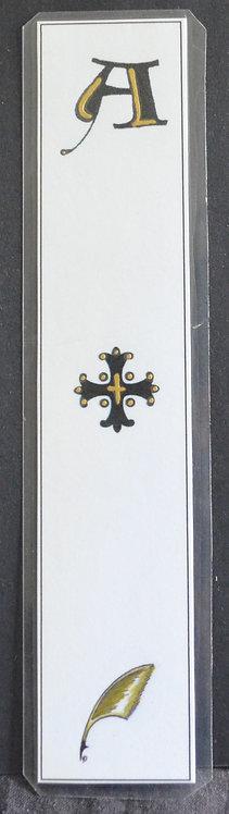 Versal A Cross