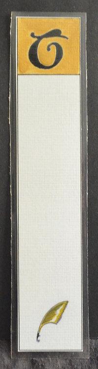 Versal T Linen