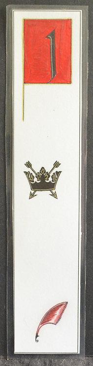 Uncial J Crown