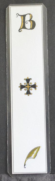 Versal B Cross