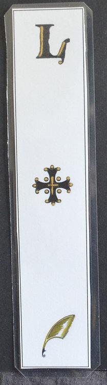 Versal L Cross