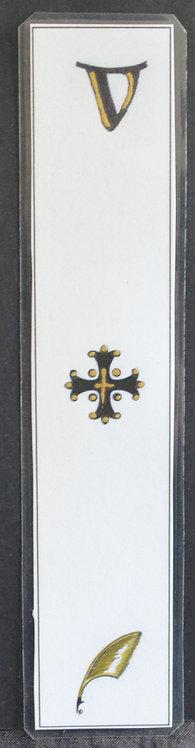Versal V Cross