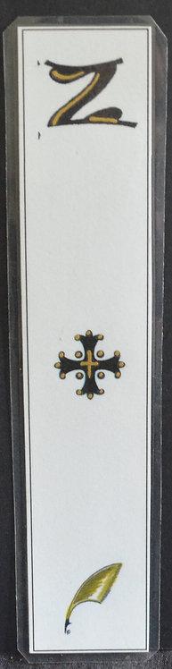 Versal Z Cross