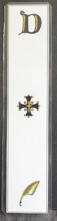Versal D Cross