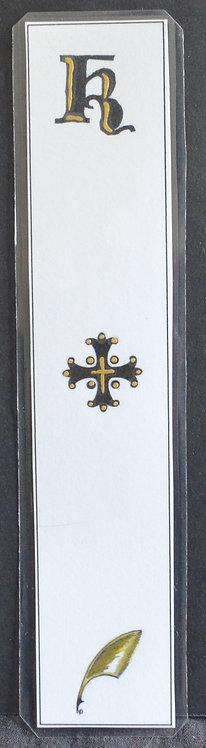 Versal K Cross