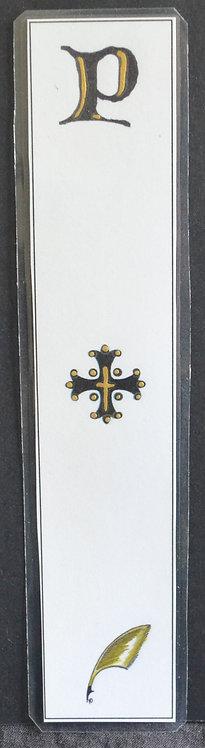 Versal P Cross