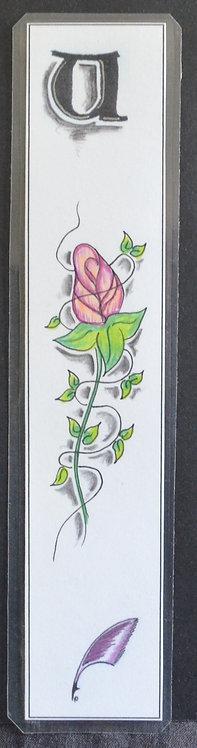 Versal U Rose