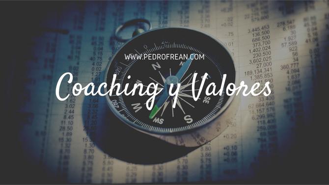 Coaching y Valores