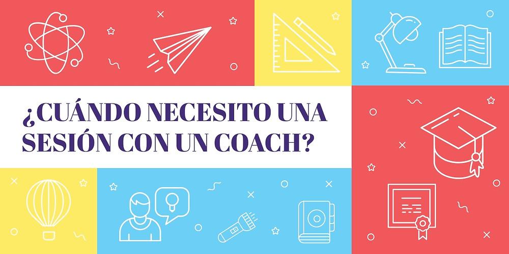 necesito un coach