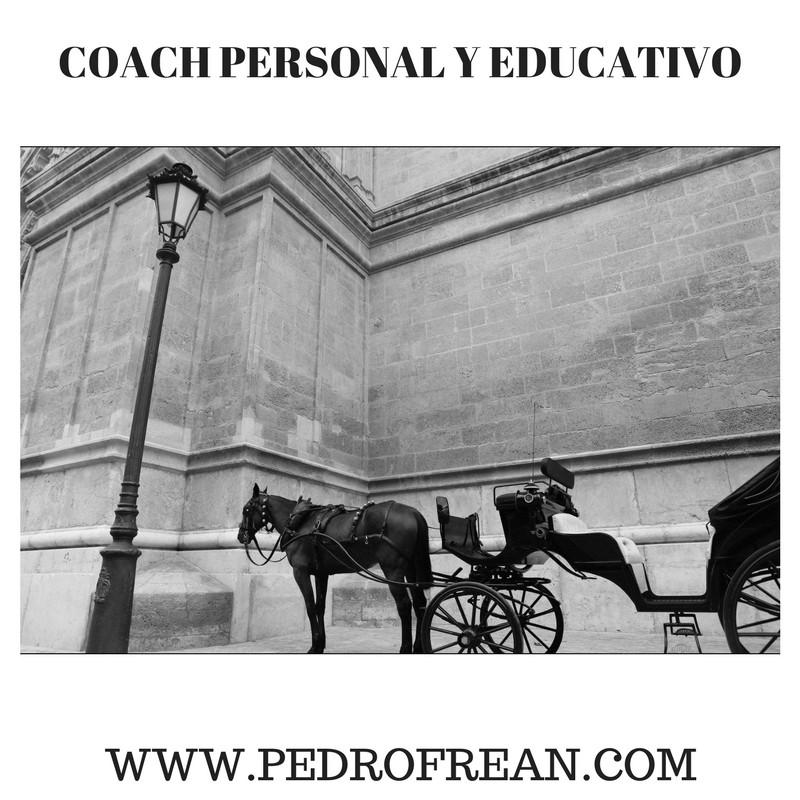 Coach personal y educativo