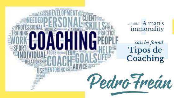 Clasificación del Coaching según la metodología