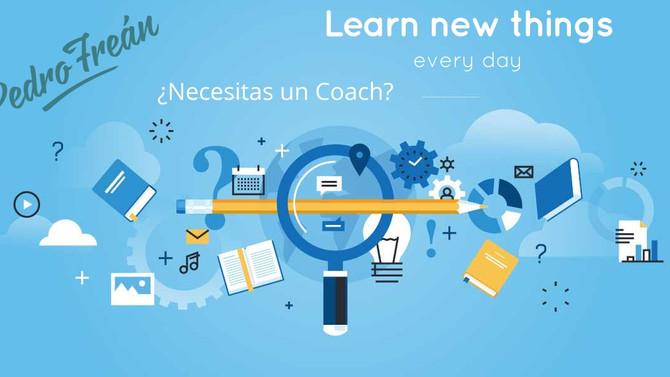Conoce cómo saber si necesitas un Coach