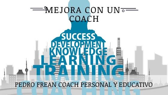 La importancia de un coach o coaching en nuestras vidas